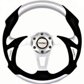 ΤΙΜΟΝΙ ΣΠΟΡ WRC CL570 COLOR BLACK / SILVER