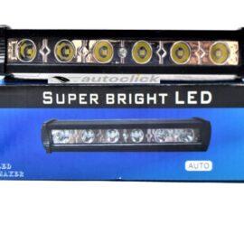 ΠΡΟΒΟΛΕΑΣ LED ΤΥΠΟΥ ΜΠΑΡΑ 15W 1320LM size 18X2.50X4.6cm
