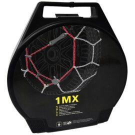 ΑΛΥΣΙΔΑ ΧΙΟΝΙΟΥ 9ΜΜ type mic (1mx) NO/110 ΣΕΤ 2/ΤΕΜΑΧΙΩΝ