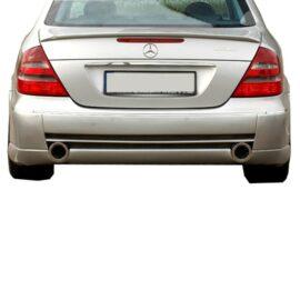 ΑΕΡΟΤΟΜΗ ΠΟΡΤ ΜΠΑΓΚΑΖ Mercedes-Benz E-Class W211 2002-2009 Lorinser Look